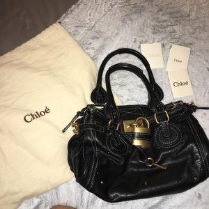 Paddington Chloe shoulder bag - Never used